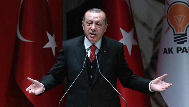 ЕС и Турция проведут встречу на высшем уровне