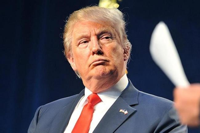 Дональд Трамп не хочет, чтобы переговоры по Донбассу проходили в Минске