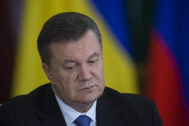 Известный политолог рассказал о дальнейшей судьбе Виктора Януковича