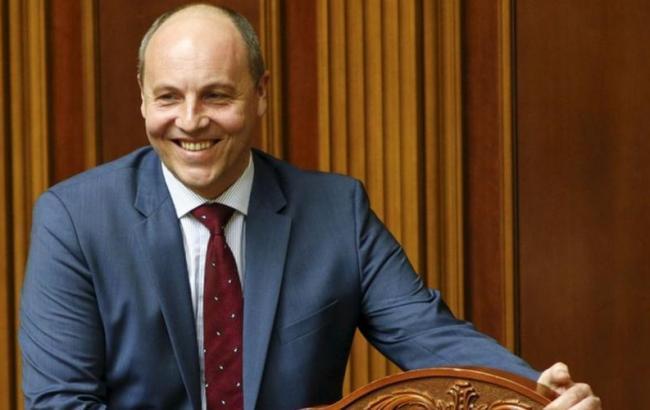 Глава Верховной Рады назвал главные достижения украинских парламентариев