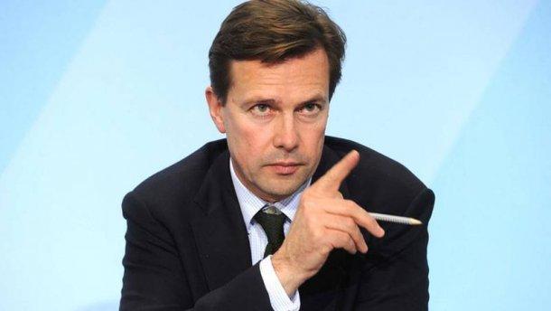 Германия проверит закон о реинтеграции Донбасса