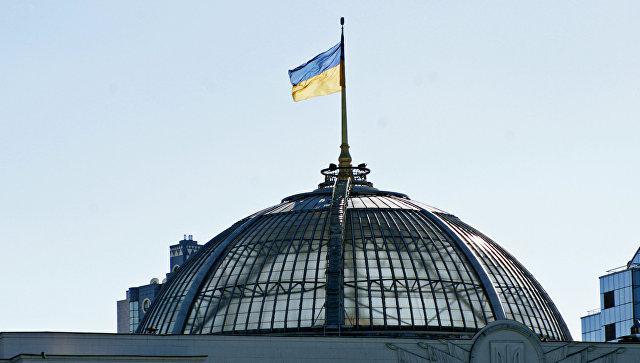 Украина усилит охрану дипломатических ведомств за рубежом