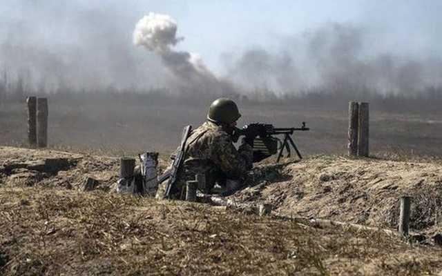 В Кабинете Министров Украины сделали прогноз относительно окончания войны на Донбассе