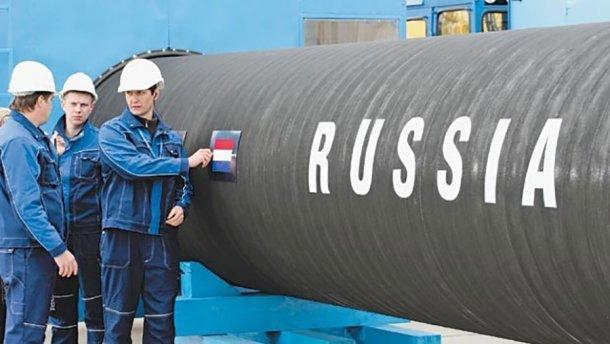 Украина может отказаться покупать российский газ