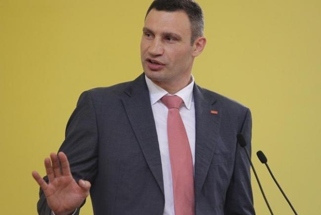 Самый щедрый мэр: Виталий Кличко удвоил заработную плату своим помощникам