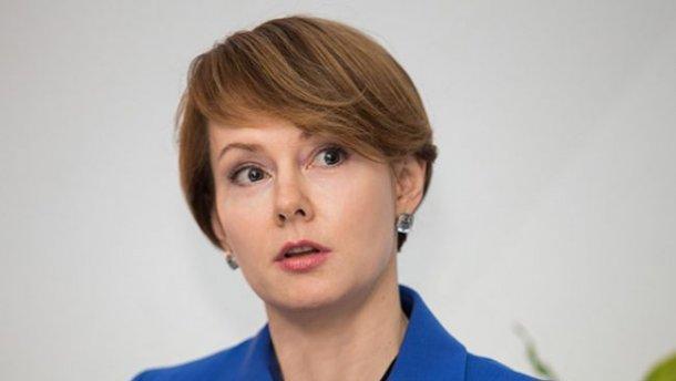 Дипломат назвала проблемы Украины относительно членства в НАТО