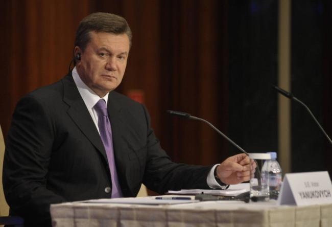 Суд о госизмене Януковича: названа новая дата заседания