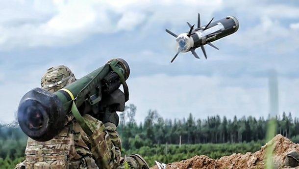Javelin в Украине могут заставить Россию изменить поведение
