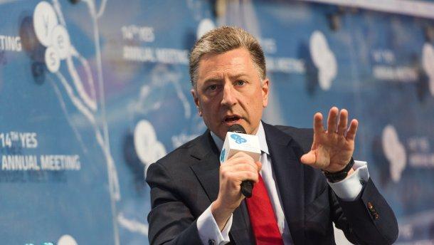 Россия изменит свою позицию относительно оккупации Донбасса, – Уолкер