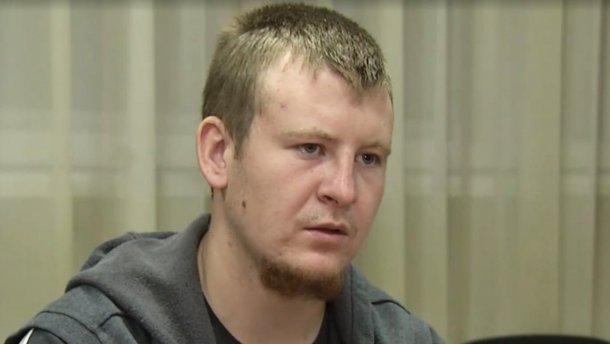 Суд вынес приговор российскому диверсанту Агееву