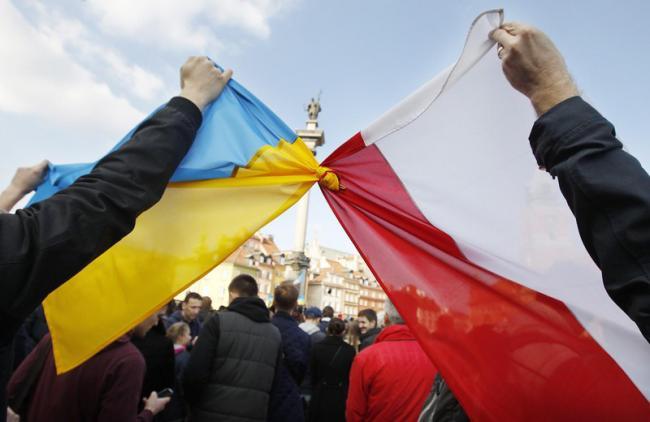 Эксперт рассказал, почему закон о «бандеровской идеологии» осложнит диалог Киева и Варшавы