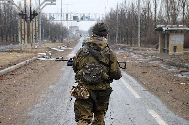 В США озвучили сроки завершения войны на Донбассе