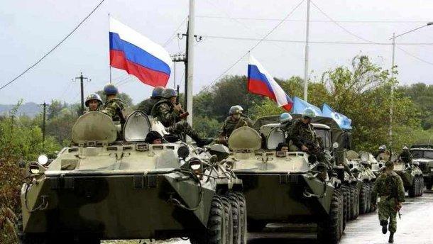 Почему Россия не уйдет из Донбасса в 2018-м: версия политолога