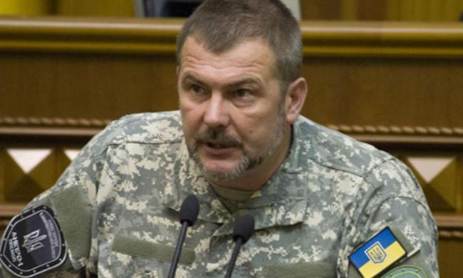 Депутат Верховной Рады Украины публично оскорбил ближайшего помощника Путина