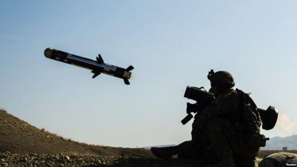США начали подготовку к предоставлению Украине