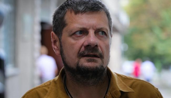 Депутат Верховной Рады Украины подал в суд на руководителя НАБУ