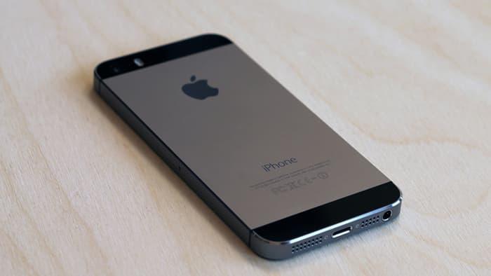 Профессиональный ремонт iPhone 5s