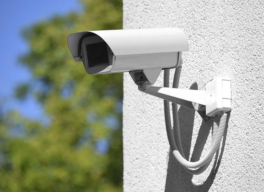 Для чего нужны уличные камеры наблюдения?