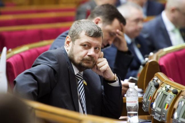 В Верховной Раде призывают к жесткой реакции на польский закон о «бандеровской идеологии»