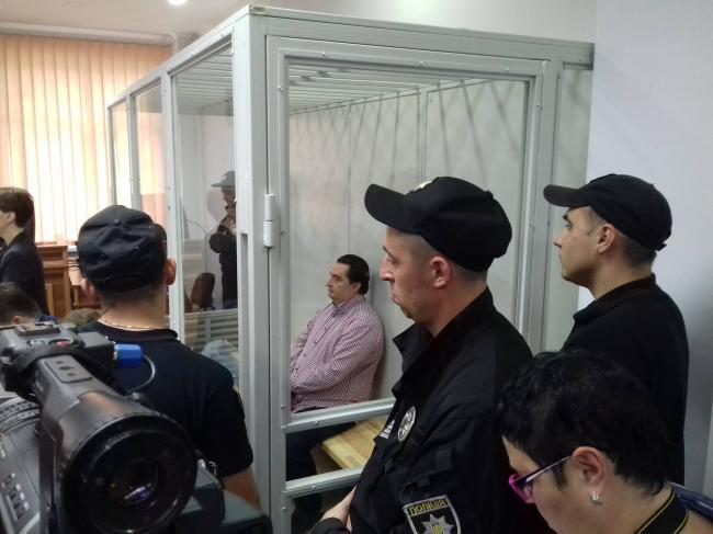 Известный журналист объяснил, по какой причине ему пришлось бежать из Украины