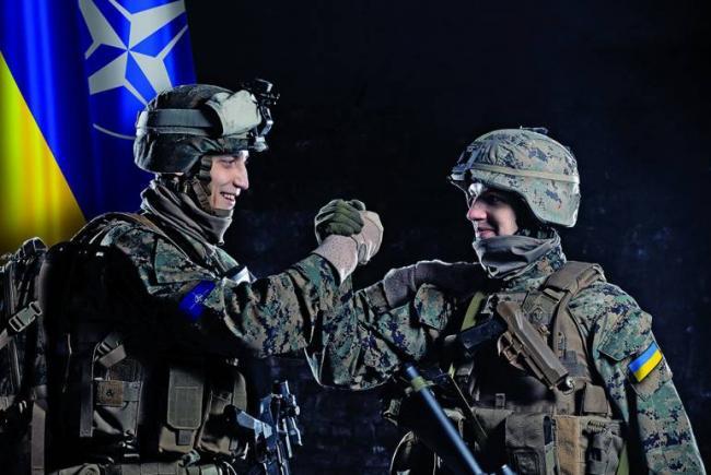 Эксперт по вопросам безопасности объяснил, как НАТО может защитить Украину