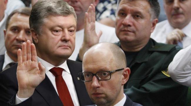 Все ради любви народа: стало известно, сколько денег уходит на политическую рекламу в Украине