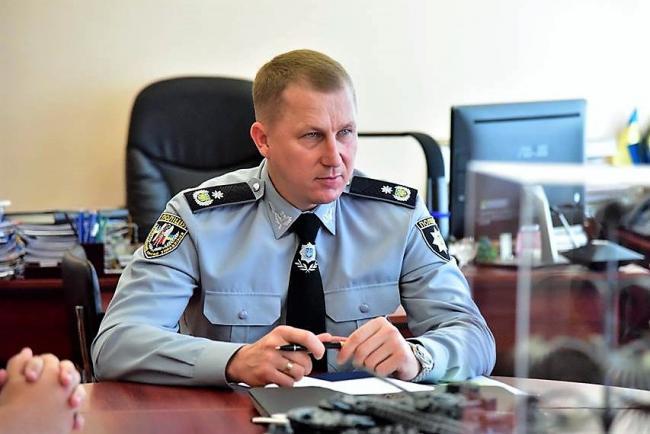 Аброськин рассказал о новом подразделении для борьбы с оргпреступностью