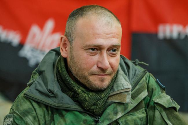 Дмитрий Ярош дал оценку скандальному закону