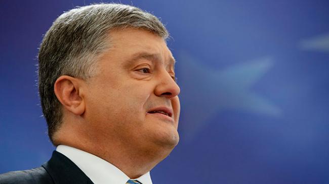 Протесты в Киеве: сторонники Михаила Саакашвили направляются к дому президента Украины