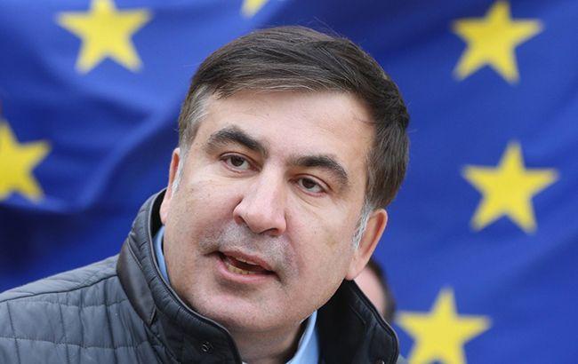 Решение суда: Михаила Саакашвили могут выслать из Украины
