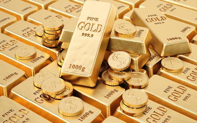 Золотовалютные резервы сокращаются второй месяц подряд