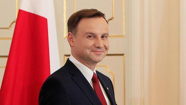 В США разочарованы подписанием президентом Польши закона о «бандеризме»