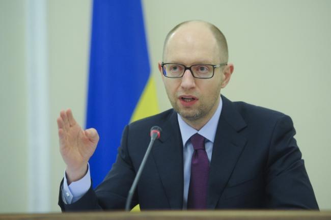 Бывший премьер-министр Украины призвал США к жесткой реакции на проведение выборов в Крыму