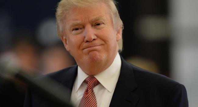 В Белом доме прокомментировали очередное скандальное высказывание Дональда Трампа