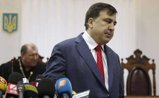 Грузинская прокуратура интересуется вопросом экстрадиции Михаила Саакашвили