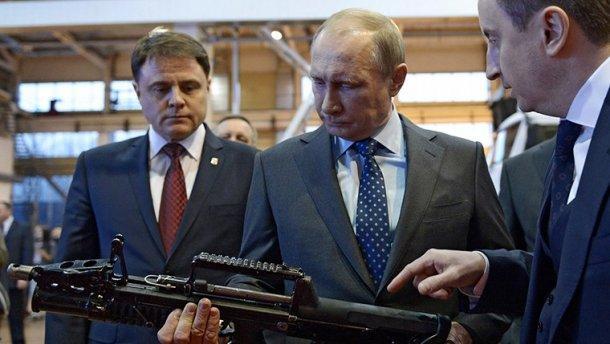 Если Путин пойдет на эскалацию, то не из-за «Джавелинов», – эксперт