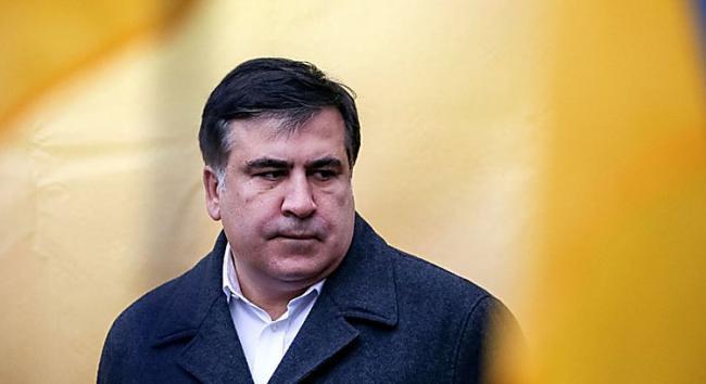 Михаил Саакашвили рассказал подробности о своем