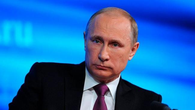 Владимир Путин сделал очередное заявление о санкциях и Украине