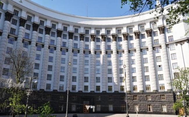 Владимир Гройсман предложил сделать изменение в составе Кабинета Министров Украины