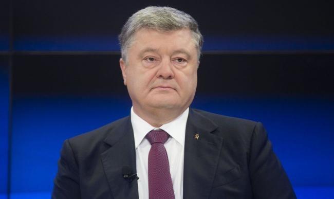 Миссия ООН на Донбассе – гарант мира, – Порошенко