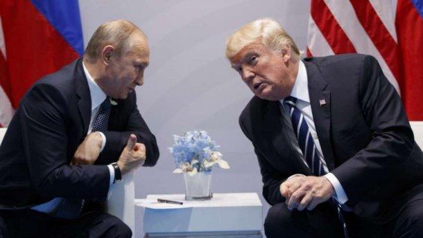 Между США и Россией может быть тайный сговор, – политолог