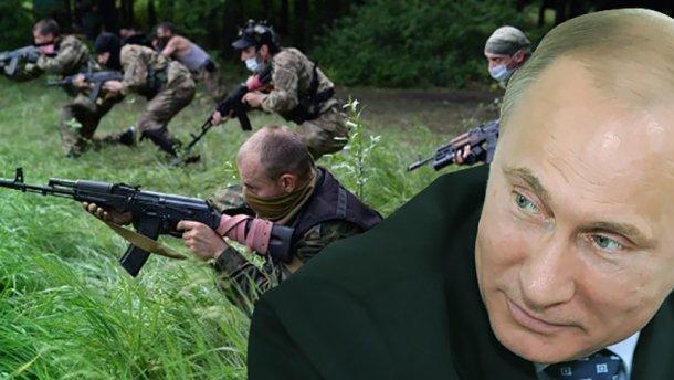 Собчак отличилась заявлением о значении Донбасса для Путина