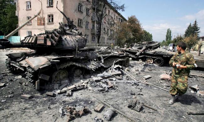 Эксперт объяснил, зачем Россия ввязалась в войну на Донбассе