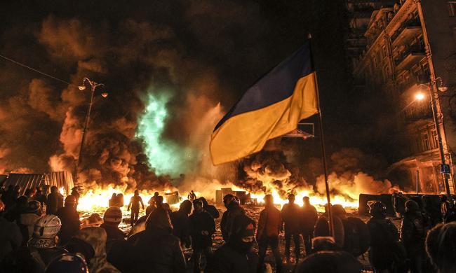 Адвокаты Януковича нашли пули, которыми стреляли в силовиков на Майдане (ФОТО)