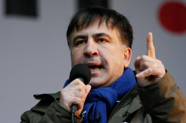 Саакашвили не собирается просить политического убежища у властей Польши