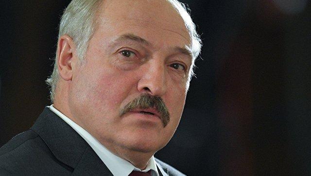 Мир находится в шаге от глобального противостояния, заявил Лукашенко