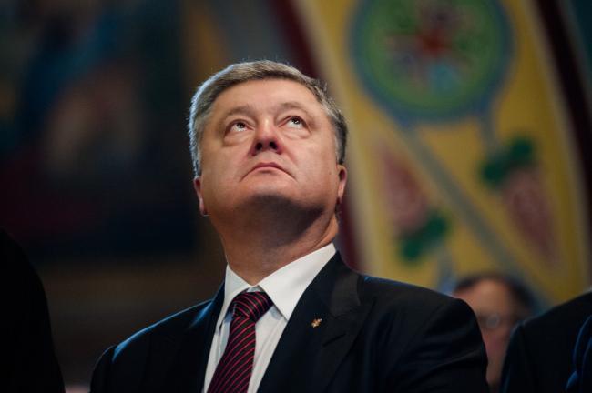 """Политолог рассказал о """"большой ошибке"""" Петра Порошенко"""