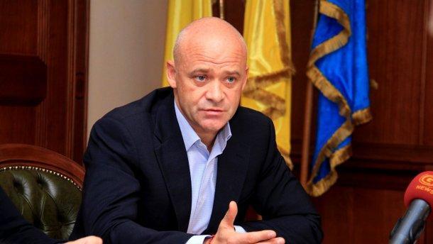 Труханов вернулся в Украину, его сразу задержали, – СМИ