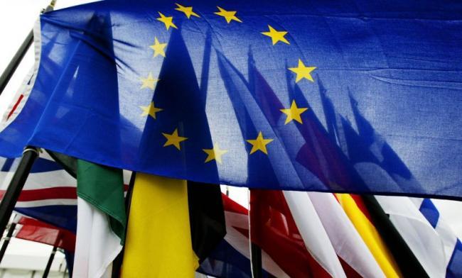 Украина уступила соседям в рейтинге евроинтеграции