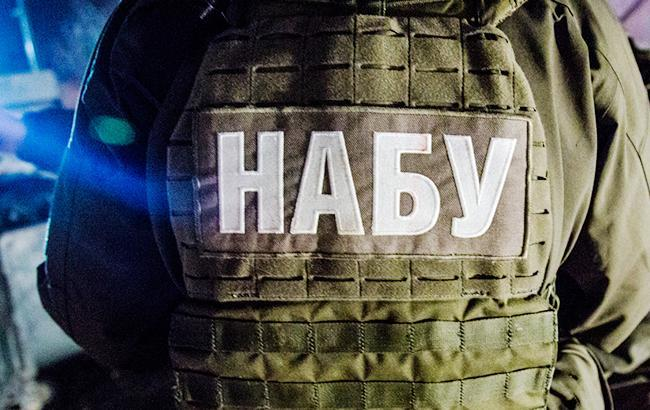 Борьба с коррупцией: в Украине задержали высокопоставленного чиновника
